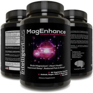 Integratore di magnesio MagEnhance