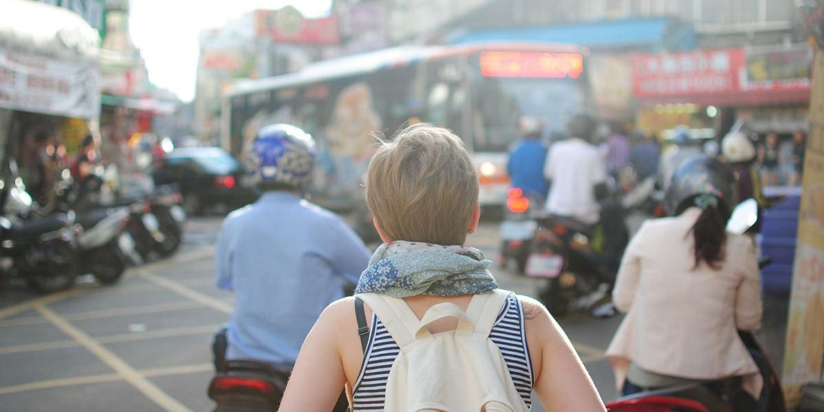 I probiotici aiutano a prevenire la diarrea che spesso affligge chi viaggia
