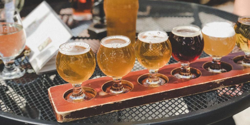 l'alcol annulla i progressi? Si può bere birra e andare in palestra?