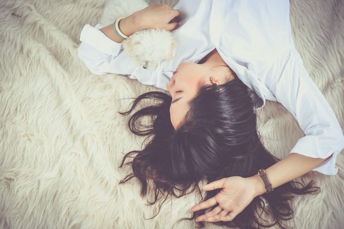 I ricercatori sostengono che il magnesio possa aiutare chi ha problemi di sonno