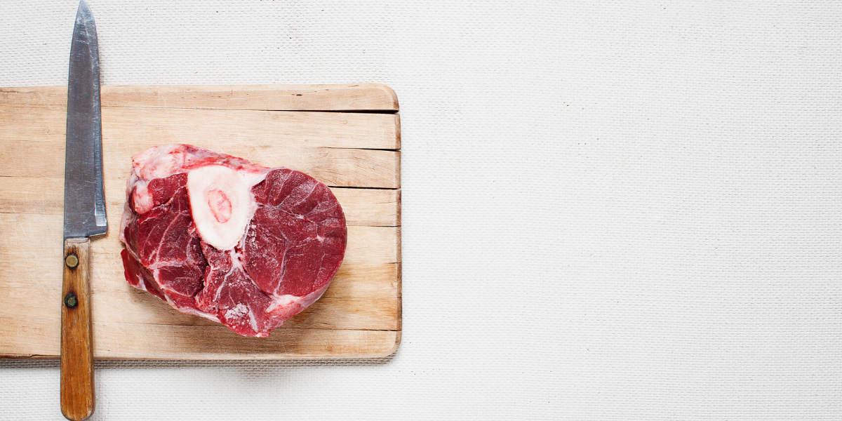 Una bistecca rappresenta la scelta perfetta per una cena keto